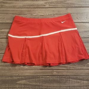 Women's Nike Tennis Skirt!!